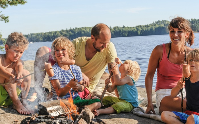 5 Tips for Even Better Boat-In Camping