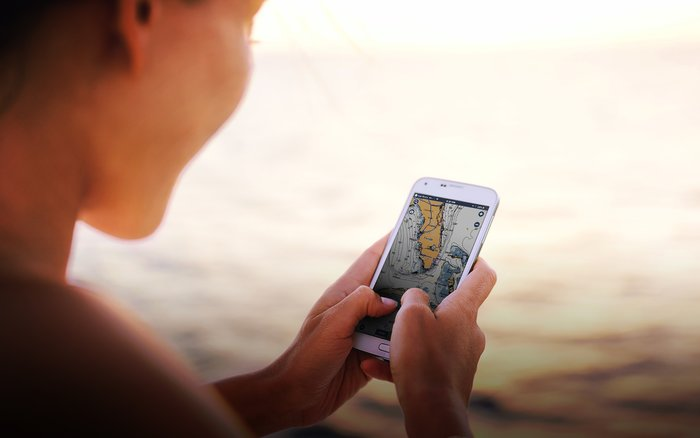 Boating Tech: 5 Of Our Favorite Apps