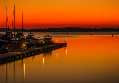 North Carolina Boating – Our Favorite Destinations