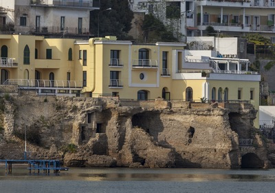 Exploring Baiae, Italy: Where a Sunken City Meets Modernity