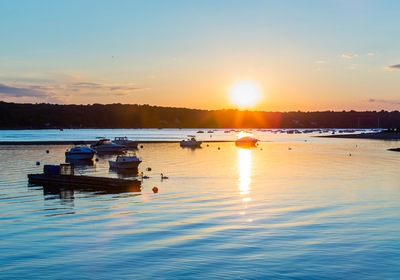 Where City Meets Serene: New York's Best Local Lakes