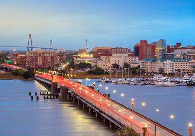 Meet Charleston: A Slice of Southern Paradise