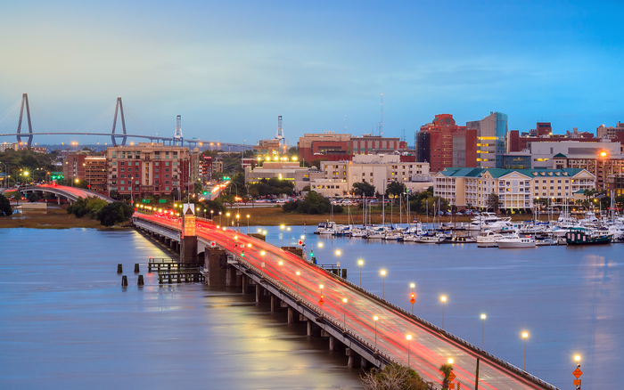 Meet Charleston: A Slice of Southern Paradise