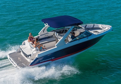 Busy Waters? Tips for Passing… with Flying Colors