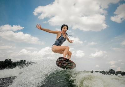 5 Wakesurf Tricks You Can Try Today To Up Your Game