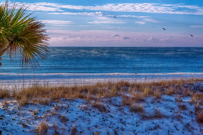 Cruising Alabama's Gulf Shore