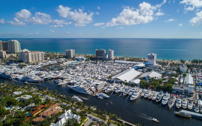 Must-Do Moments at the Fort Lauderdale International Boat Show