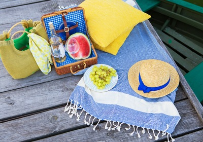 Chaparral Charm: 10 Tips for Decking Out Your Space